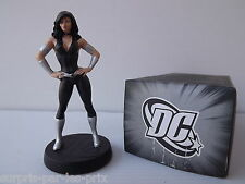DC COMICS Figurine Plomb Eaglemoss DONNA TROY