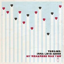 YOU & ME INNA LOVE MOOD CLASSIC SOUL MIX CD