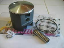Suzuki RM500 RM 500 Wossner Piston / Ring / Pin / Clips Kit NEW!