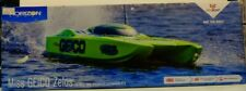 "ProBoat Miss Geico Zelos 36"" Twin Brushless Catamaran Rtr Prb08040"