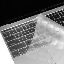 "TPU Keyboard Cover Silicone Skin for New Macbook 12"" with Retina Model A1534"