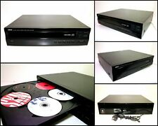 YAMAHA CDC-565 Natural Sound 5 Disc CD Changer Player