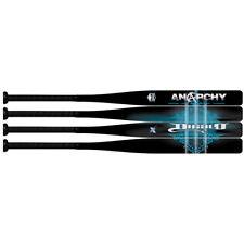 2018 Anarchy Diablo 12″ 1PC ASA Slowpitch Softball Bat AS18A4 34/27