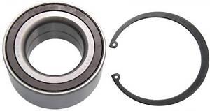 Front Wheel Bearing 51X91X44 Febest DAC51910044M-KIT OEM 44300-SWW-E01