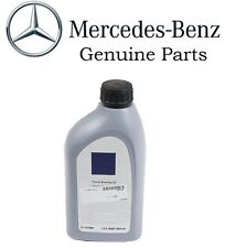 For Mercedes Dodge 1 Quart Power Steering Fluid Sprinter G GL ML R Class Genuine