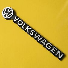 VW T25/3 Volkswagen Rear badge refurb NOT ANY OTHER MODEL(Sticker supplied only)