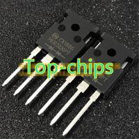 5 Pcs RURG8060 TO-247 RURG 8060 80A 600V Ultrafast Diode