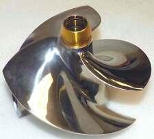 Solas Honda 1235 F-12X / GPScape Turbo Impeller - 155mm - HA-CD-18/30, 58130-HW1