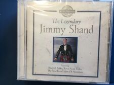 JIMMY.  SHAND.        THE LEGENDARY.  JIMMY. SHAND.        E M I. GOLD.
