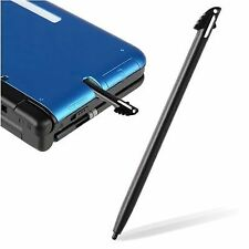 Black Stylus LCD Touch Screen Pen for Nintendo 3ds XL N3ds LL US