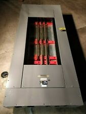 SquareD Qmb Panel 600 Amps 208/120Volt (Main Available)