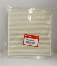 Honda Filter Element Cabin Filter 80291-ST3-515 Genuine OEM New in Package