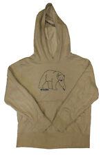 Patagonia Kids Lightweight Graphic Hoodie Sweatshirt Size Medium