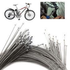 10PCS Bicyclette Vélo Route Dérailleur Câble De Vitesse Frein Intérieure Fil