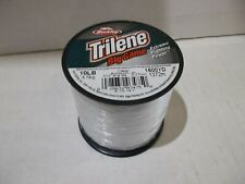 Berkley Trilene Big Game 10 lb test 1500 yards clear NIP