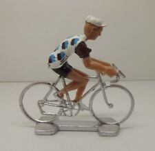 2016 Team AG2R Cycling figurines set miniature Bardet Focus
