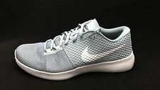 Nike Men's Zoom Speed TR2 Dove 684621 010 Grey/Pure Platinum Running Shoe 8