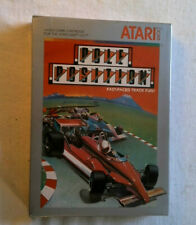 Pole Postion, Atari 2600, Sealed, For NTSC Television Sets