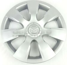 FOR GENUINE MAZDA 2 DE 07-12 HUB CAP WHEEL COVER 14'' INCH CAP DE65137171B