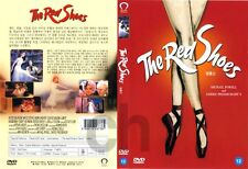 The Red Shoes (1948) - Michael Powell, Anton Walbrook, Marius Goring  DVD