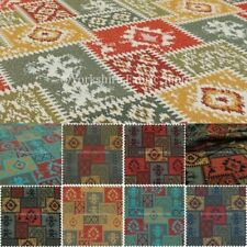 Tessuti e stoffe patchwork in ciniglia per hobby creativi