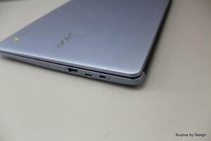 "Acer Chromebook 314 CB314-1H-C54R 14"" Laptop"