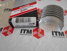 Rod Bearing Set - Std. fits Mazda B2000 - B2200 626 & MX6 2.2 - Ford Probe 2.2