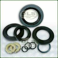 Transmission Oil Seal Set Land Rover Série 2/2a/3 exc.109V (DLS358)