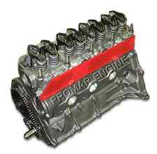 Remanufactured 83-00 AMC 150 Jeep 2.5 Long Block Engine