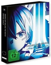 Sword Art Online - The Movie - Ordinal Scale - Limited Edition - DVD - NEU
