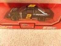 1994 Racing Champions 1:24 Diecast NASCAR Rusty Wallace Ford Thunderbird Black b