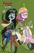 ADVENTURE TIME COMICS #1 FRIED PIE STEPHANIE BUSCEMA EXCLUSIVE VARIANT COVER