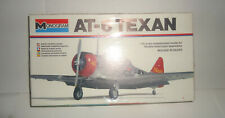 Monogram AT-6 Texan Model Airplane Plane Kit 1/48 WWII US Air Force SEALED