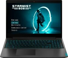 "New Lenovo IdeaPad L340 FHD 15.6"" Gaming Laptop, Intel i5, 8GB 256GB, GTX1650"