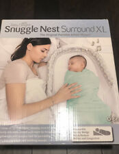 Baby Delight Snuggle Nest Surround Xl 0-6m