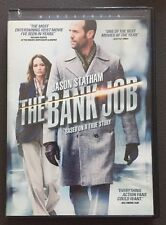 The Bank Job (DVD, 2008) Jason Statham