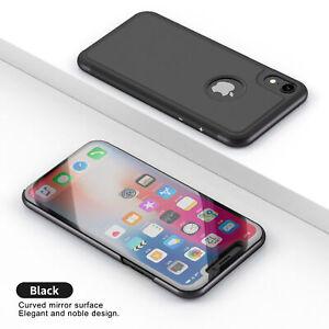 For Apple iPhone 11 Pro Max XR Xs X 8 7 Plus 6 Se 2020 Case Cover Flip 360