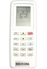 Air Conditioner remote control suitable GREE YV0FB5 YVOFB5