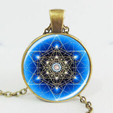 Glass Alloy Awareness Costume Necklaces & Pendants