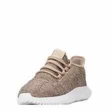 adidas Originals Tubular Shadow Women's Walking Shoes Dust Pearl Size UK 4.5