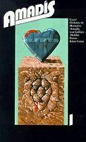 Amadis von Gallien. Nach alten Chroniken. 2 Bde. von Gar... | Buch | Zustand gut