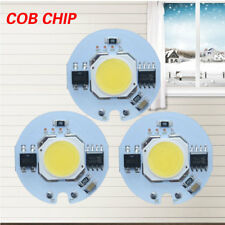 Spotlight LED Bulb COB Chip Light Source Input Integrated Lamp Smart IC Driver
