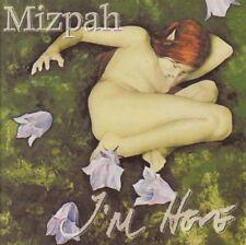Mizpah - Im Here [CD]