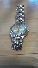 Armbanduhr FOSSIL blue Stainless Steel Case Back Uhr 5 ATM Damenuhr Damen Uhr