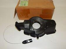 New OEM 2003-2007 Lincoln Town Car Fuel Tank Filler Neck Pocket Trim Opener