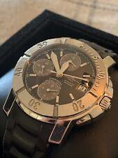Baume & Mercier Capeland 65352 Automatic Chrono Watch