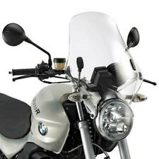 BMW R 1200 R 11>14 PARABREZZA TRASPARENTE GIVI 147A
