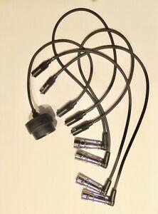 Ignition Wire Set Alfa Romeo Spider 1982-1994 OEM  Spark Plug Wire Set
