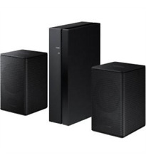 Samsung 54 W RMS SWA-8500S 2.0 Speaker System  Wall Mountable Black Model SWA-..