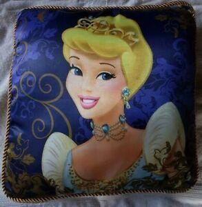 Disney Princess Cinderella Accent Pillow